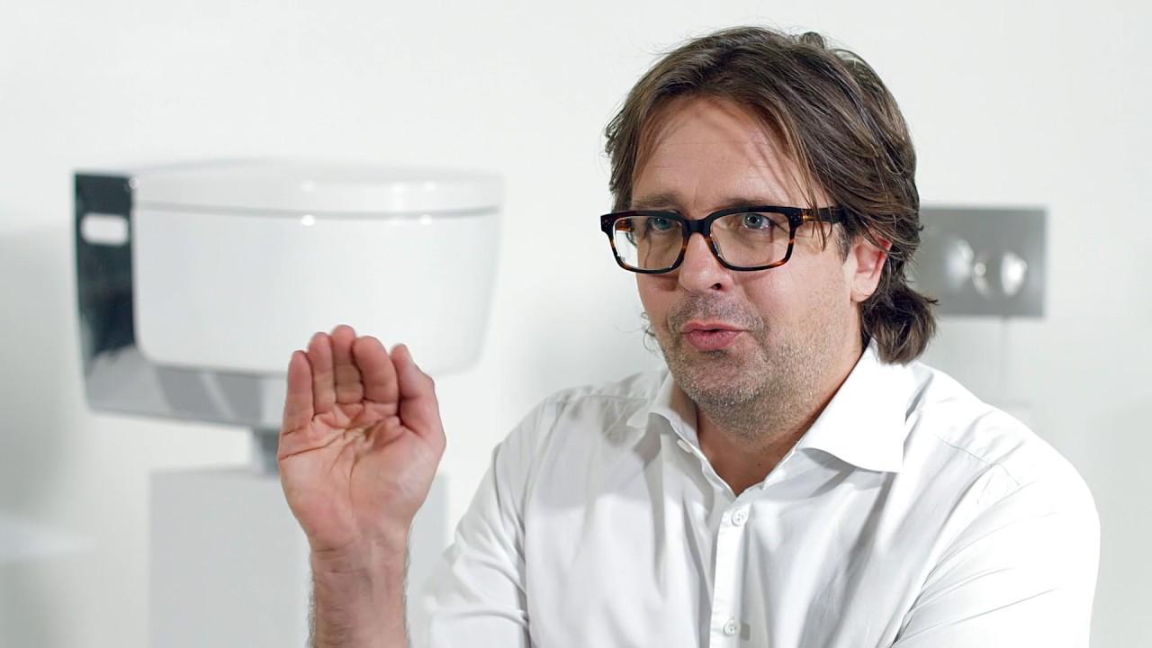 Bernstein dusch wc