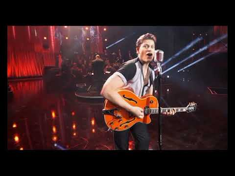 Rock and Roll medley (Live) - Patrizio Buanne