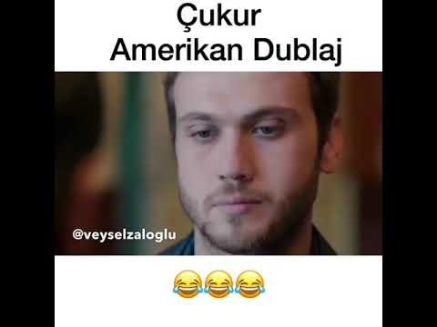 Amerikan dublajı