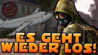 ES GEHT WIEDER LOS! - ♠ PLAYERUNKNOWN'S BATTLEGROUNDS ♠ - Deutsch German - Dhalucard