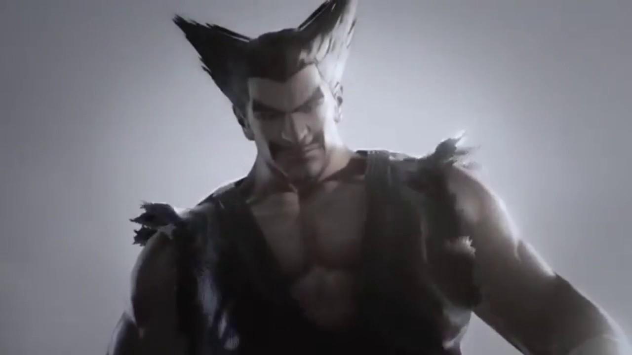 Best Of Best Friends Tekken 7 Youtube