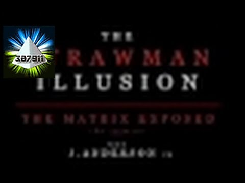 Strawman Illusion ★ Birth Certificate Conspiracy Theory Rule of Law Explained 👽 NWO Matrix Exposed