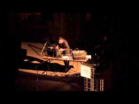 Sphärenklang Konzert Martini Kirche 24.10.2015
