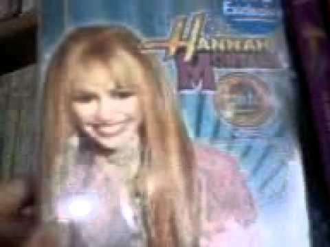 Hannah Montana Pelicula Livin The Rock Star Life 71