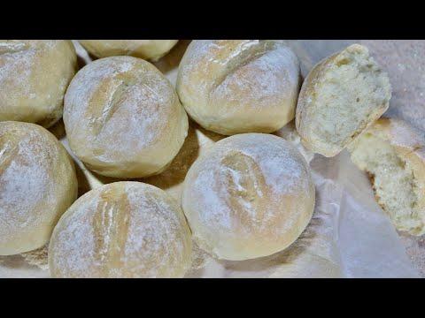 panini-🥖-buns