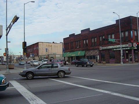 Superior - Wisconsin, USA