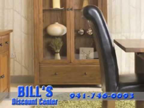 Billu0027s Discount Center, Bradenton, FL