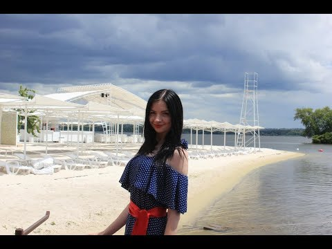 Ukraine, Dnipro: White Beach, Bartolomeo Resort, Luxury place