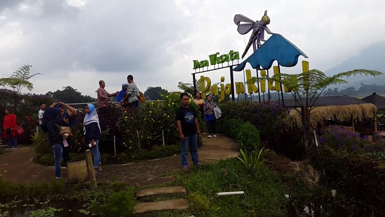 Objek Wisata Di Batu Malang Jawa Timur Tempat Rekreasi Di