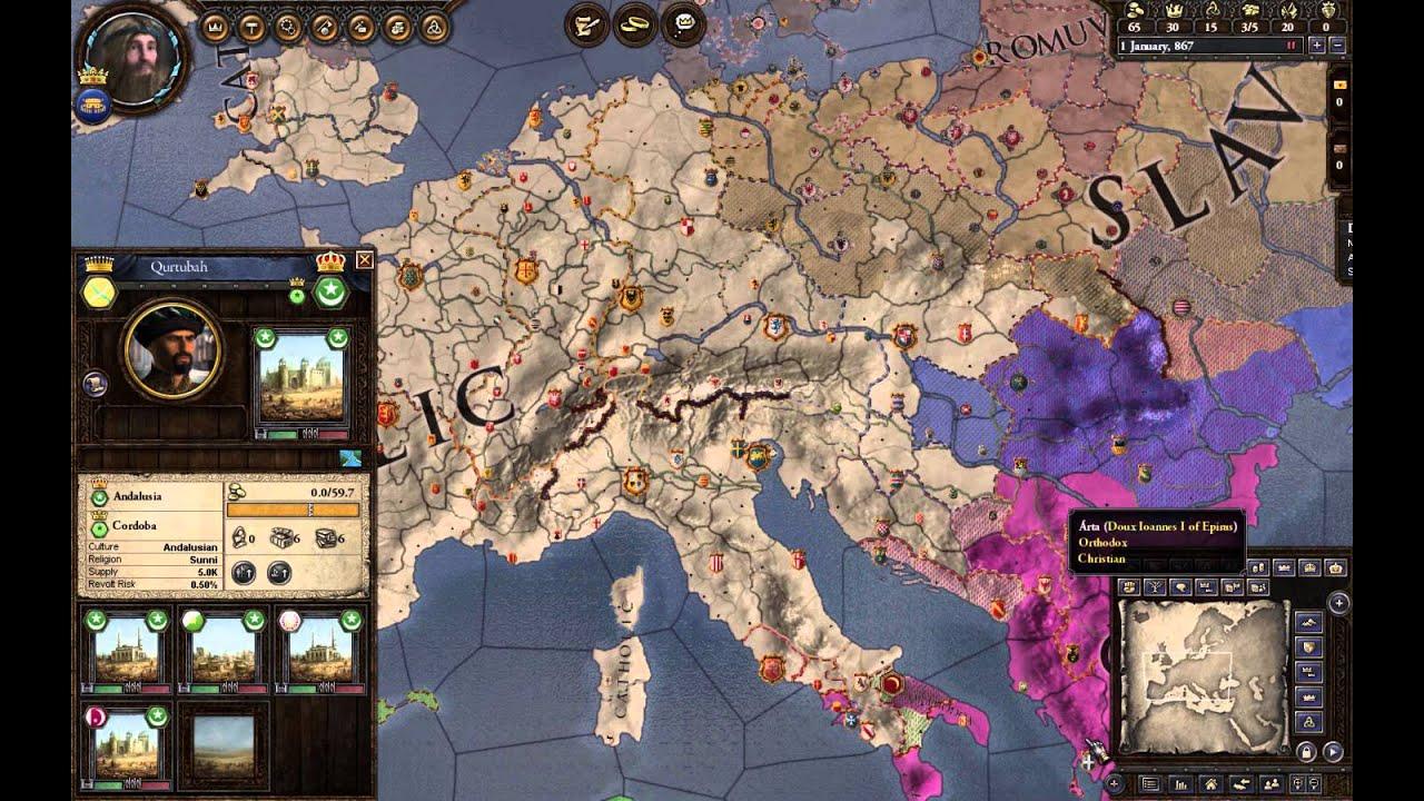 roman empire walkthrough ck2 cheats - FREE ONLINE