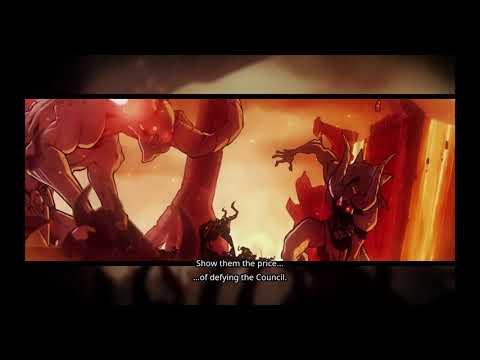 Darksiders Genesis Walkthrough HD 60fps Part 1 |