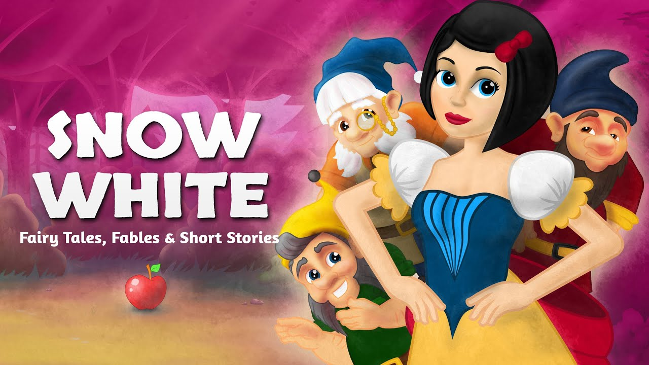 Download New Adventures Of Snow White   Fairy Tale Series: Episode: 1 & 2