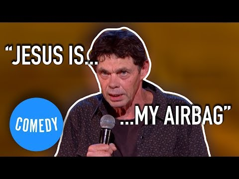 US Vs UK | Rich Hall's 3:10 To Humour | Universal Comedy