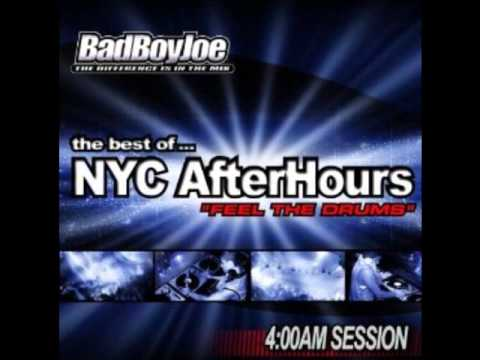 Final Chapter  Mike Macaluso NYC AfterHours