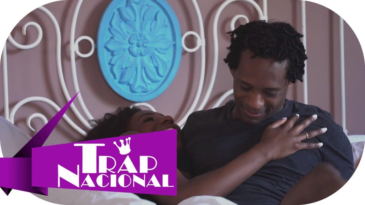 Carlos de Niggro & Léo Souza no Beat - Me faz sentir bem