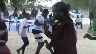 OHANGWENA UNITED IN WORSHIP LIVE NAMIBIAN GOSPEL MUSIC 2019LIVE