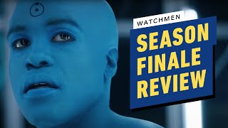 Watchmen Season Finale Review - What to Watch