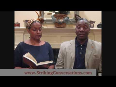 Love Dare Devotional - Day 17 - Love Promotes Intimacy