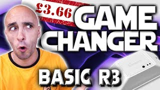 The New Sonoff Basic R3 Changes EVERYTHING