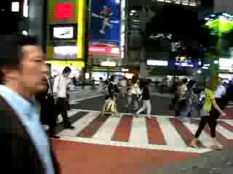 Shibuya Night Life 2