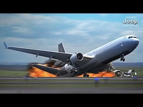Air Crash Investigation Black Box   A Wing and a prayer  Aloha  Flight 243 United  Flight 232