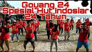 Download Video Happy Birthday Indosiar Ke 24 Tahun, Bersama Selfitta Sul-Sel dan Lida Selfi, HBD24INDOSIAR MP3 3GP MP4
