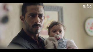 #نسر_الصعيد زين القناوي يعثر على طفله المخطوف صالح القناوي بالصدفة