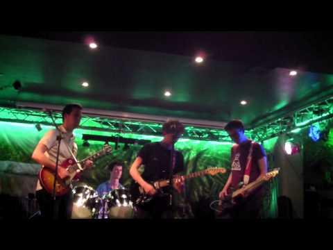 Cul-de-sac - Live at The Jungle Bar - ORIGINAL Track
