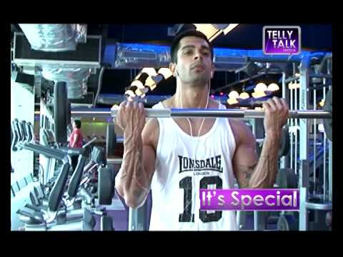 qubool hai actor karan singh grover shows his tattoos and talks about their meaning youtube. Black Bedroom Furniture Sets. Home Design Ideas