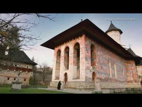 Romania - Cultural