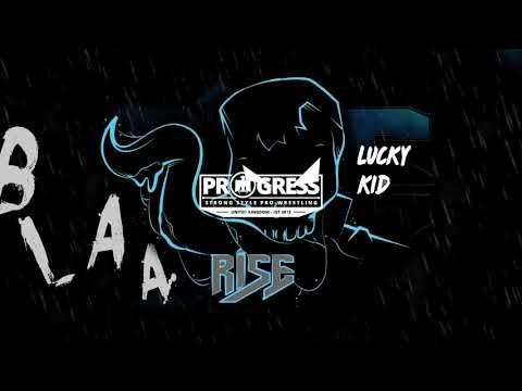 Lucky Kid - PROGRESS Theme 2019 - Hammerhead