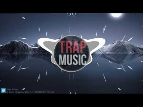 O-Zone - Dragostea Din Tei (DOPEDROP Remix)!