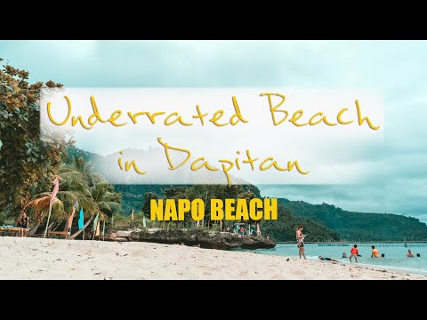 Dapitan City Zamboanga del Norte Travel 2018