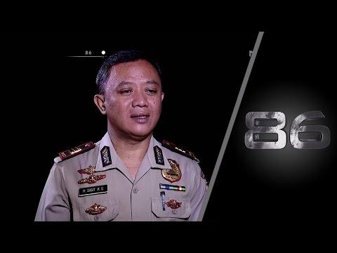 Operasi Cipta Kondisi Hadang Pengendara Vespa Rongsok Hingga Jatuh - 86