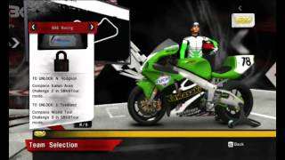 SBk 2011 Gameplay PC