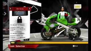 SBk 2011 Gameplay PC