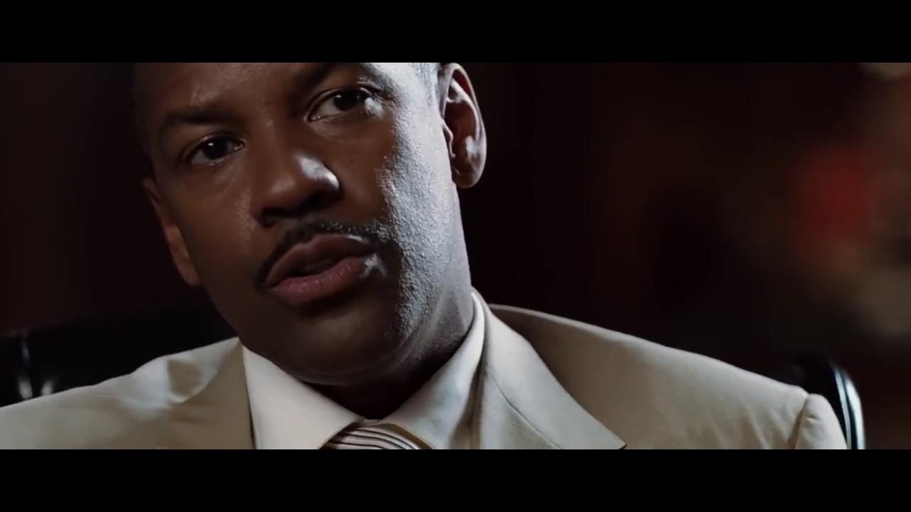 Download Denzel Washington end scene in Inside Man (Superb Performance)