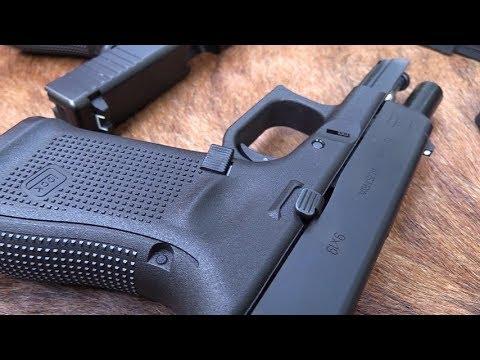 Top 5 Best 9mm Pistols