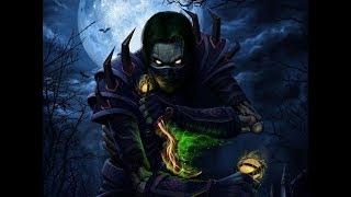 Black Temple   Warglaive of Azzinoth   BFA #rogue