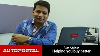 Best diesel sedan under Rs 10 - 13 lakh- ''Auto Advisor'' - Auto Portal