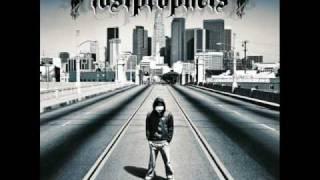 Lostprophets - We still kill the old Way with Lyrics thumbnail