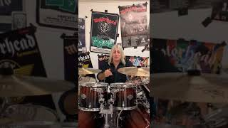 RRHOF Message from Mikkey Dee