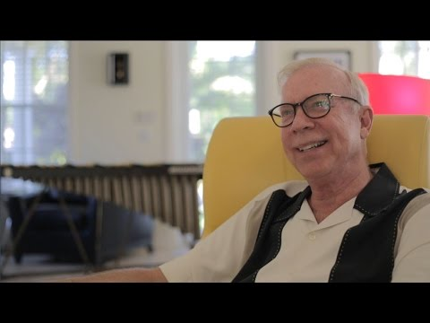 Gary Burton interview:  What was it like to write your recent autobiography?