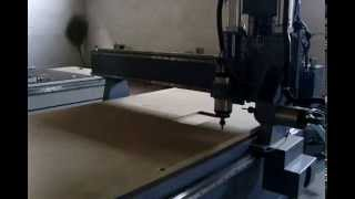 Wooden Doors Sides Keyholes Drilling And Furniture Cutting Carving Cnc Router