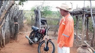 Seu mané amarra a moto do delegado