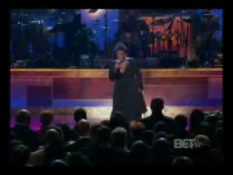 "Anita Baker ""Rapture"" Live"