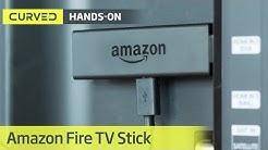 Amazon FireTV Stick im Hands-On | deutsch