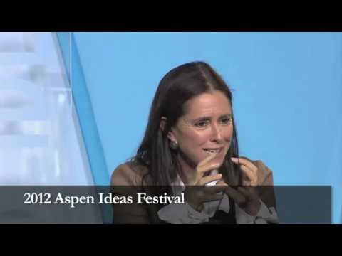 2012 Aspen Institute Highlights
