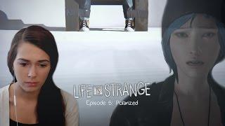Life is Strange: (Episode 5)Such a SAD ending :'(