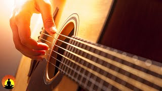 Relaxing Guitar Music, Meditation Music, Instrumental Music, Study, Zen,